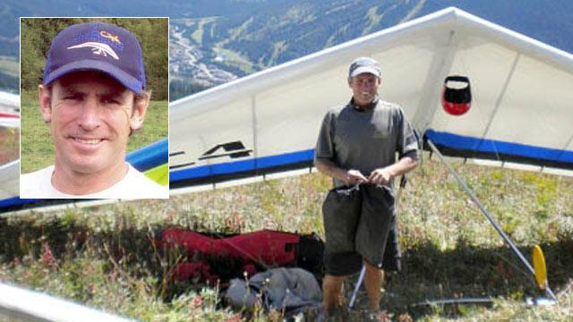 Canadian Hang Gliding Pilot Swallows Memory Card After Fatal Hang Gliding Accident