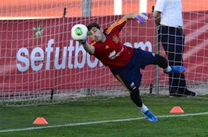 Casillas: World Cup defense will be tough