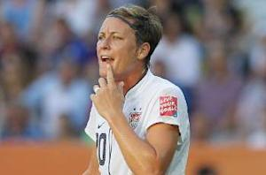 U.S. women's team draws France, Colombia and Korea DPR in 2012 Olympics