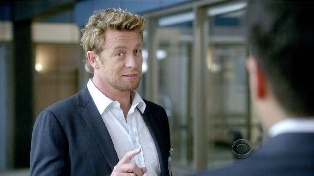 The Mentalist - Grey Water (Preview)
