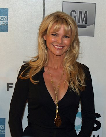 Christie Brinkley will guest star in an upcoming episode of &quot;Parks and Rec.&quot;