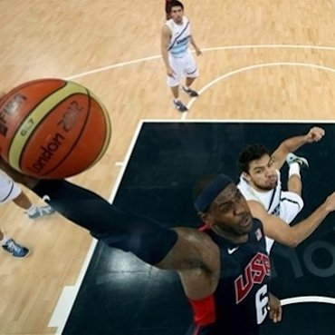 US tops Argentina 109-83, reaches gold-medal game The Associated Press Getty Images Getty Images Getty Images Getty Images Getty Images Getty Images Getty Images Getty Images Getty Images Getty Images