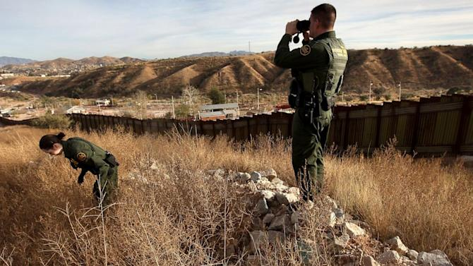 Shutdown Squeeze: Agent Loses Financial Security While Working Border Security