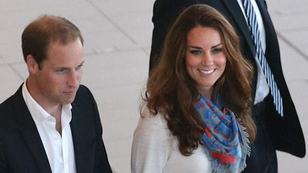 Tabloid Editor Resigns Over Topless Kate Middleton Pictures (ABC News)