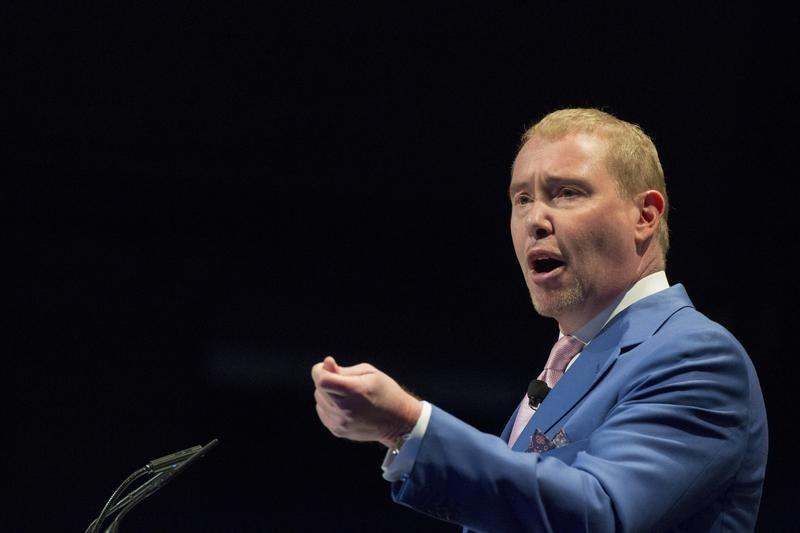 DoubleLine's Gundlach: risk assets globally face 'another wave down'
