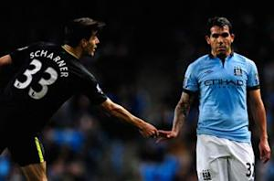Juventus director hints at Tevez move