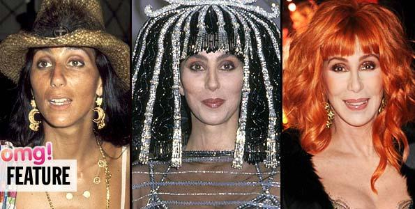 pgt Cher Birthday Gallery