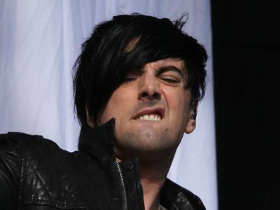ShowBiz Minute: Lostprophets, Douglas, Voice