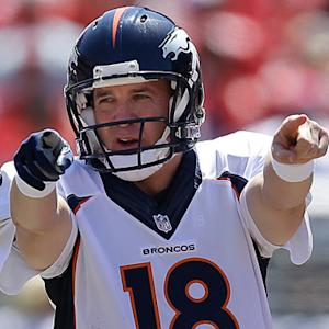 How do you stop Denver Broncos quarterback Peyton Manning?