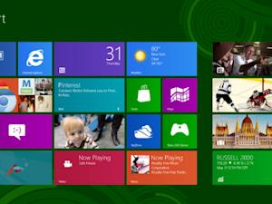 Windows 8 Gets Unboxed