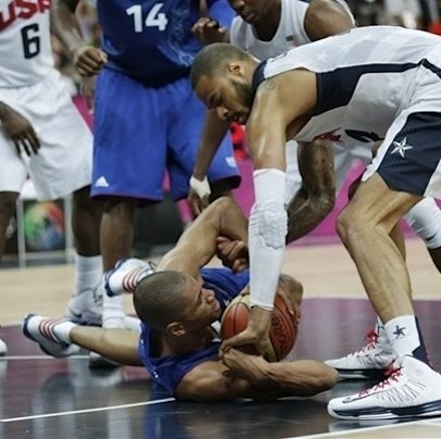 US beats Tunisia 110-63 in men's Olympic hoops The Associated Press Getty Images Getty Images Getty Images Getty Images Getty Images Getty Images Getty Images Getty Images Getty Images Getty Images Ge