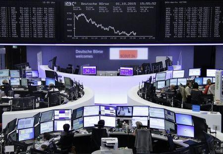The Great Divide: How markets are shaping up ahead of Fed, ECB
