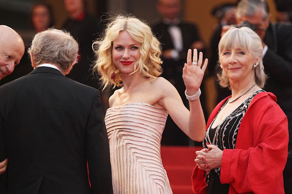 63rd Annual Cannes Film Festival 2010 Naomi Watts Gemma Jones