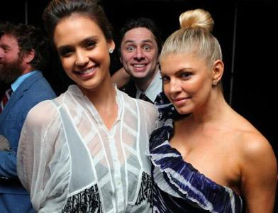 Celebrity Photobombs