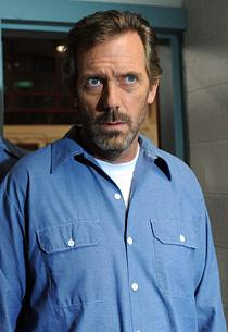 Hugh Laurie, <i>House</i> | Photo Credits: Ray Mickshaw/FOX