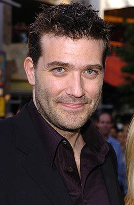 Premiere: Craig Bierko at the LA premiere of Universal's Cinderella Man - 5/23/2005