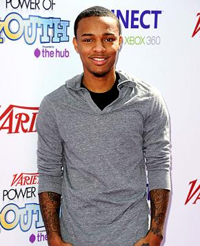 "Bow Wow: My Newborn Daughter Is ""a Blessing"""