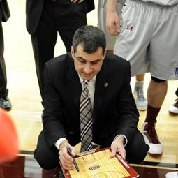 Colgate men's basketball turned the corner in 2015