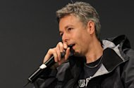 Adam Yauch, de Beastie Boys, muere de cncer