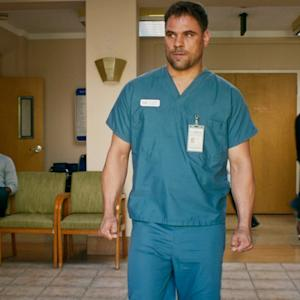NCIS: Los Angeles - Escaped Patient