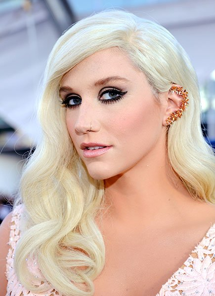 Ke$ha - Jason Merritt/Getty