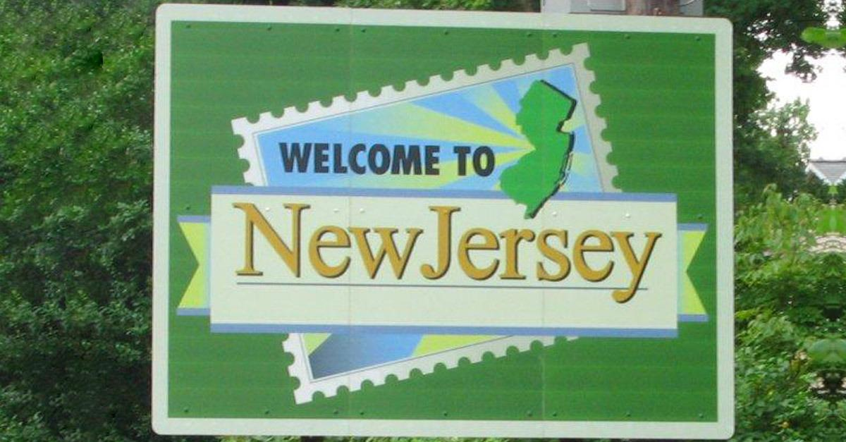 Bad News For Insurance,Great News For New Jersey