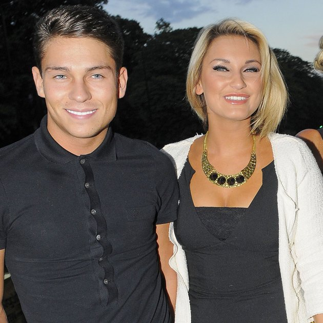 Sam Faiers, Joey Essex, TOWIE, ITV2