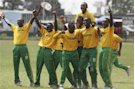 Second innings for Nigerian cricket