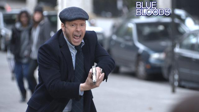 Blue Bloods - A Man Called Tic-Tac