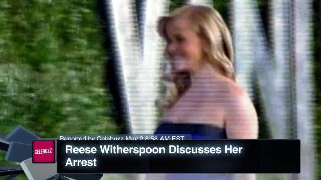 Arrest News - Finmeccanica, Lindsay Lohan, Reese Witherspoon