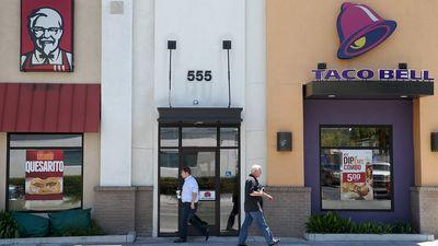 Taco Bell and KFC Consider Launching Delivery