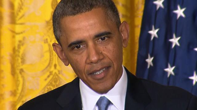 Obama rejects GOP charge of Libya cover up