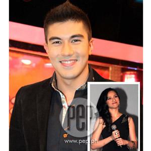 "Luis Manzano on Jennylyn Mercado: ""We are definitely dating!"""