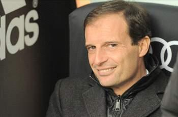 Allegri: Only Messi scores 50 goals a season