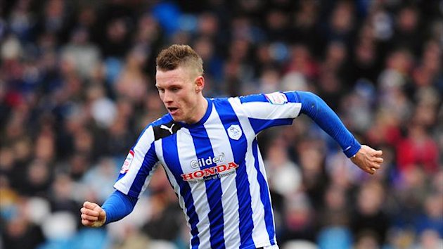 Connor Wickham scored once in six games for Sheffield Wednesday