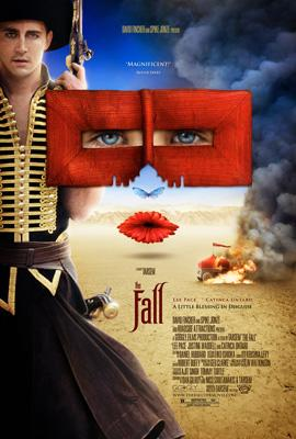 Roadside Attractions' The Fall