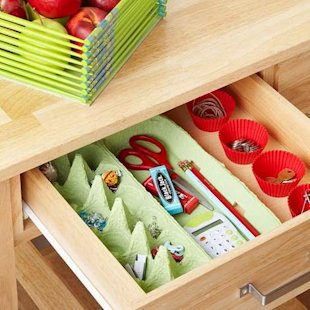 Organize your junk drawer