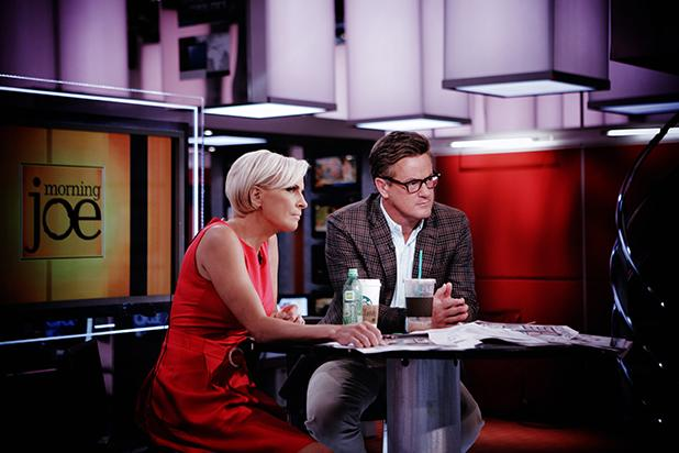 'Morning Joe' Blasts Trump's First Day in White House: 'It Could Not Have Gone Worse'