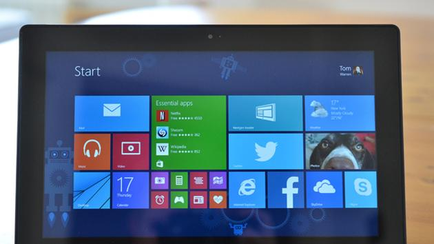 Microsoft to spend $405 million on Windows marketing, aims for 16 million tablet sales