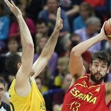 Spain men beat Australia 82-70 in Olympic hoops The Associated Press Getty Images Getty Images Getty Images Getty Images Getty Images Getty Images Getty Images Getty Images Getty Images Getty Images G