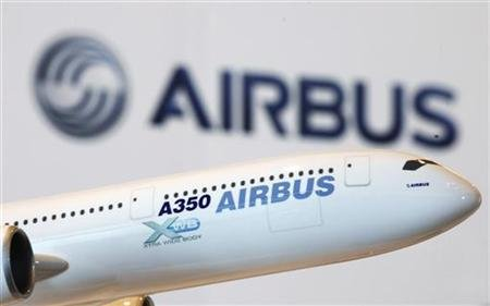 Airbus Encounters A350 Wing Drilling Problems