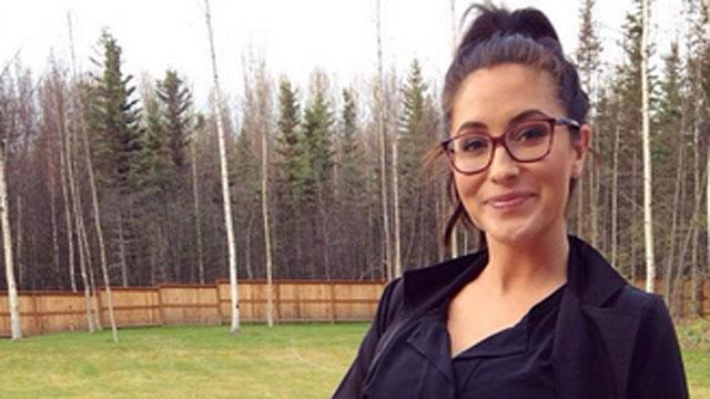 Bristol Palin Is Having a Girl -- See Her New Baby Bump Pic!