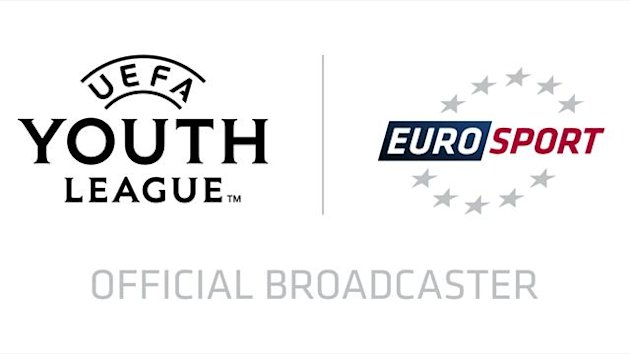 UEFA Youth League logo
