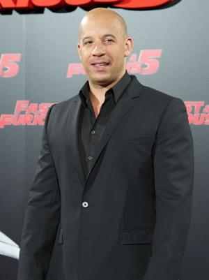 Vin Diesel Covers Rihanna's 'Stay' in Stirring, Romantic Karaoke Performance (Video)