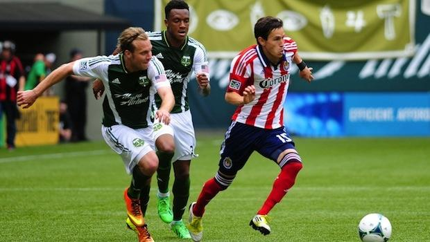 In limbo: Eric Avila reportedly resigns USMNT eligibility to pursue spot with CD Guadalajara