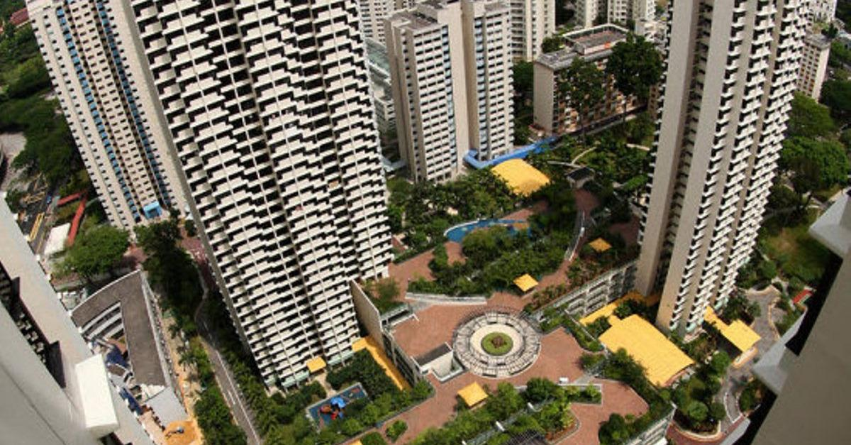 Singapore Leads The Way In Urban Solutions
