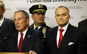 How the NYPD Overstated Its Counterterrorism Record