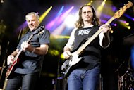 Rush, Public Enemy, Deep Purple Nominated for Rock and Roll Hall of Fame