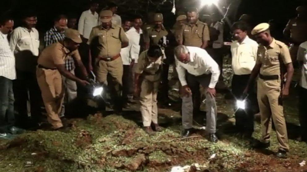 Indian Man Killed in Explosion Caused by Meteorite, Government Official Says