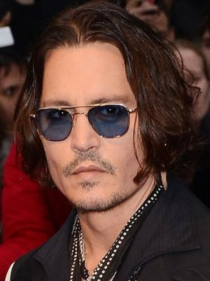 Johnny Depp, HarperCollins Team on Book Imprint